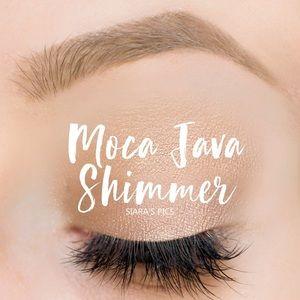 ShadowSense - Moca Java Shimmer